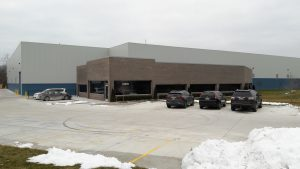 Arnold Tool & Die Co. New Facility