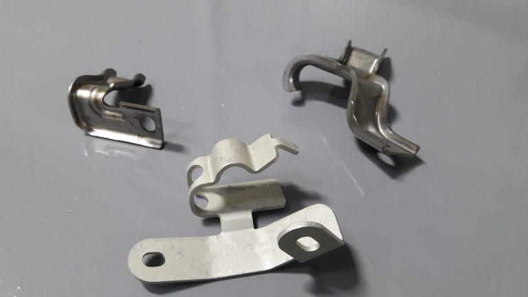 Prototype Metal Stamping